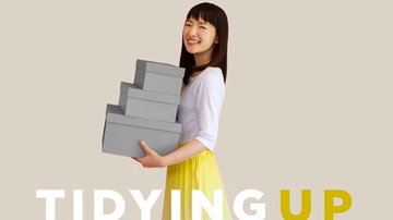 Ryan Seacrest - Sisanie Shares the Most Useful Marie Kondo Method Trick!