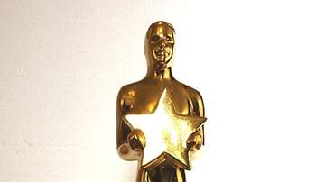 Steve Allan - You Can Now Bet On The Oscars In New Jersey!