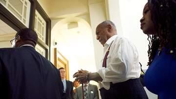 ya girl Cheron - Bill Cosby is having an amazing experience behind bars.
