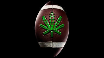 Koch and Kalu - ND And Nick Talk Weed And Football [AUDIO]