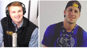 Ryan Seacrest - Jared Goff's Roomie Patrick Promises Ryan He'll Finally Bring Goff In