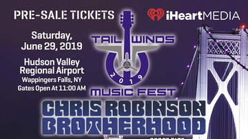 None - Tail Winds Music Fest 6/29/19