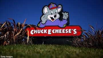 Coast to Coast AM with George Noory - Chuck E. Cheese's Denies Bizarre 'Recycled Pizza' Conspiracy Theory