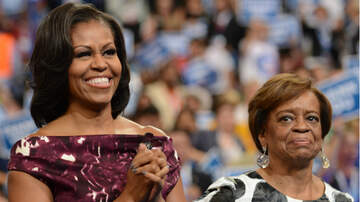 Entertainment - You Have To Read Michelle Obama's Hilarious Text Exchange With Her Mom