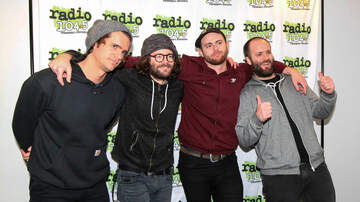 None - Kongos Meet + Greet February 2019