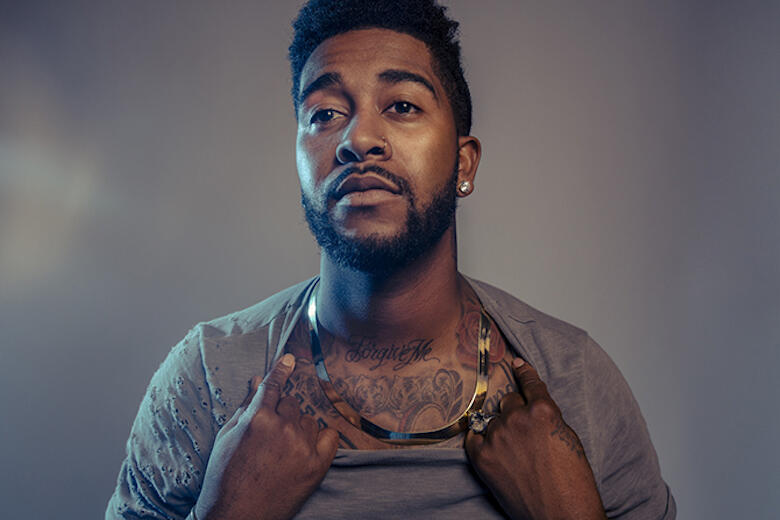 Tattoo Stories with Omarion