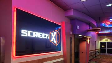 Houston Film Fanatics - Edward's MarqE Theater unveils ScreenX & 4DX theaters in Houston!