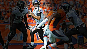 The Doug Gottlieb Show - The Broncos Hit a HOME RUN With Joe Flacco