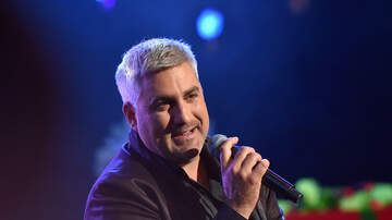 None - Taylor Hicks And Rachel Potter To Star In 'Shenandoh'