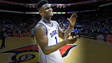 The Doug Gottlieb Show - Are There Some Doubts Around Zion Going No. 1 Overall?