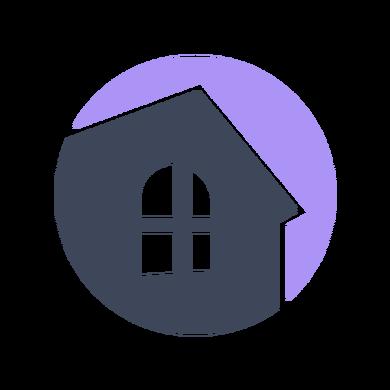 House of Praise logo