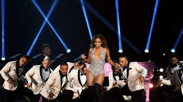 Nina Chantele - Jennifer Lopez Announces Her North American Tour