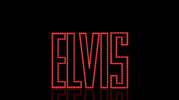 Michael Berry - It Is Declared Elvis Presley Is Still The King! Long Live The King!
