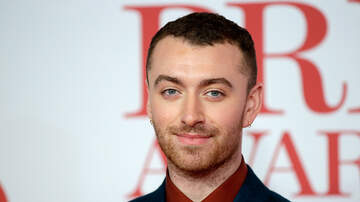 EJ - Sam Smith Opens Up About Struggle With Body Image