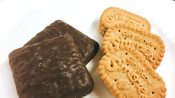 image for Girl Scout Cookies Ranked