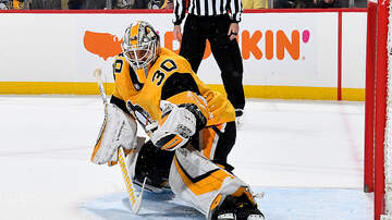 Adam Crowley - Matt Murray holding the fort while Penguins figure out their lineup