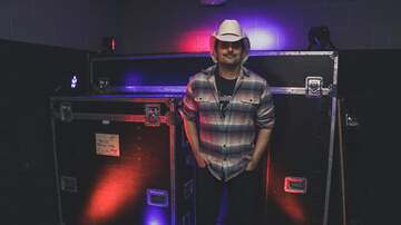 image for Brad Paisley Revealed As 7th KNIX Secret Show Artist
