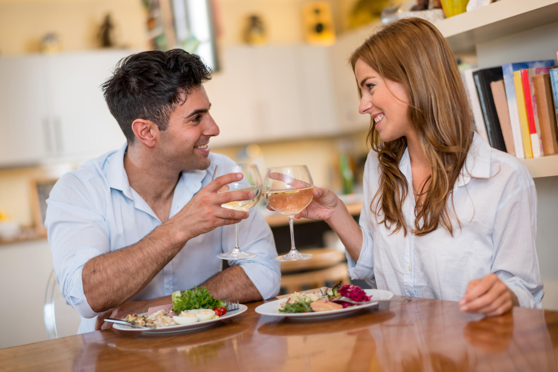 Relationship Therapist Makes Suggestions For Valentine's Day