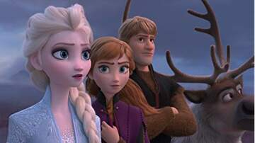 Chad & Leslye - The Wait Is Over, Frozen 2 Trailer Released