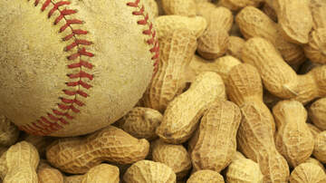 Marty and Jodi in the Morning - First U.S. Ballpark Bans Peanuts