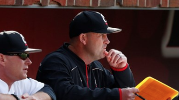 Lance McAlister - Podcast: Scott Googins, UC baseball