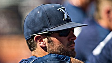 Lance McAlister - Podcast: Billy O'Conner, Xavier baseball