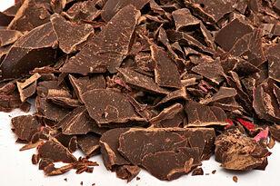 Chocolate Whats?!