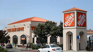 Tim Ben & Brooke - Bomb Threat At Home Depot Was A Warning That A Man Needed To Poop