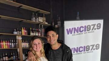 Photos - Bryce Vine Meet and Greet