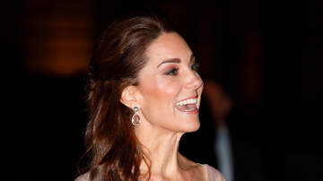 Trending - Kate Middleton Dazzles In Stunning Pink Gown Perfect For Valentine's Day