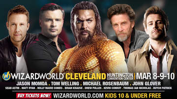 Contest Rules - Win tickets to Wizard World Comic Con Rules