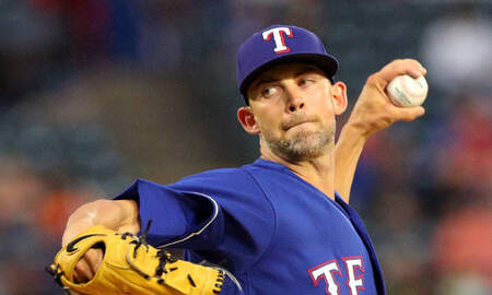 Sports Desk - Rangers Likely To Start Minor On Opening Day