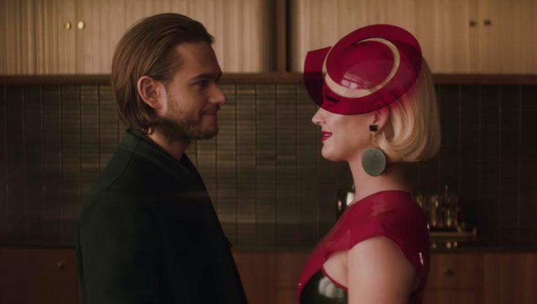 Zedd & Katy Perry Want '365' Love On New Collab: Watch The Futuristic Video