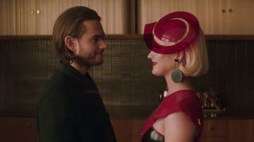 Trending - Zedd & Katy Perry Want '365' Love On New Collab: Watch The Futuristic Video