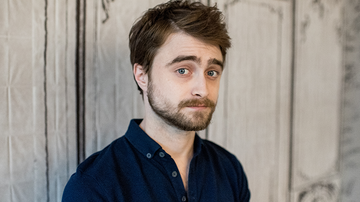 Trending - Daniel Radcliffe Says A 'Harry Potter' Reboot Is Definitely Happening