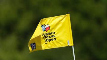 Sports Desk - Spieth Headlines List of 4 Major Champions Committed to Valero Texas Open