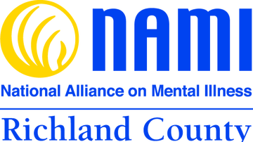 None - RICHLAND COUNTY MENTAL HEALTH EVENTS