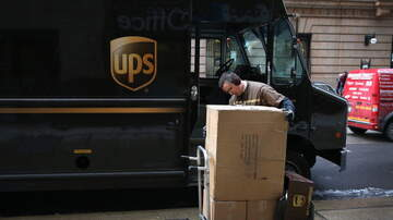 Suzette - UPS Is Expected To Deliver 89 Million Flowers For Valentine's Day