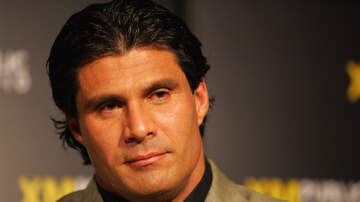 The Paul Castronovo Show - Search for Sasquatch with Jose Canseco