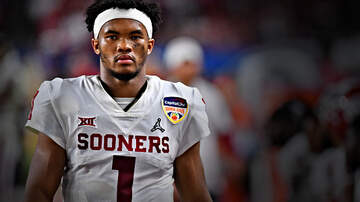 The Herd with Colin Cowherd - Kyler Murray's Agent Calls Naysayers 'Losers' & 'Dinosaurs'