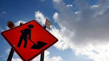 Rick Lovett - Expansion Of Highway 146 In Seabrook & Kemah Has Begun