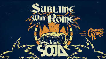 None - Sublime with Rome Tucson live at AVA Amphitheater