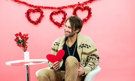 Music News - Ryan Hurd Answers Fans' Questions About Love