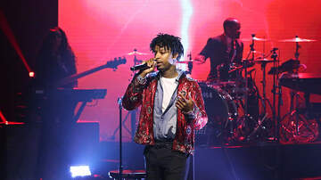 DJ A-OH - 21 Savage May Be Deported Because of Trump Policy