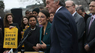 Matt Kittle - Green Dreamers Shrug Off Pain Their Green New Deal Would Create