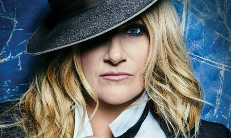 Music News - Trisha Yearwood Details 'Let's Be Frank' & Teases Upcoming Country Album