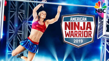 SHROOM - 'American Ninja Warrior' Coming To Cincinnati