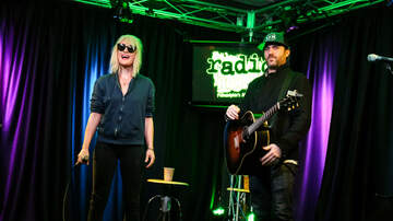 Radio 104.5 Studio Sessions - Metric Studio Session - November 2018