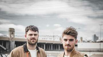 Contest Rules - Win The Chainsmokers Tickets!
