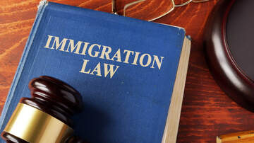 Michael Berry - What About The Legal Immigrants Trying To Do Things The Right Way?